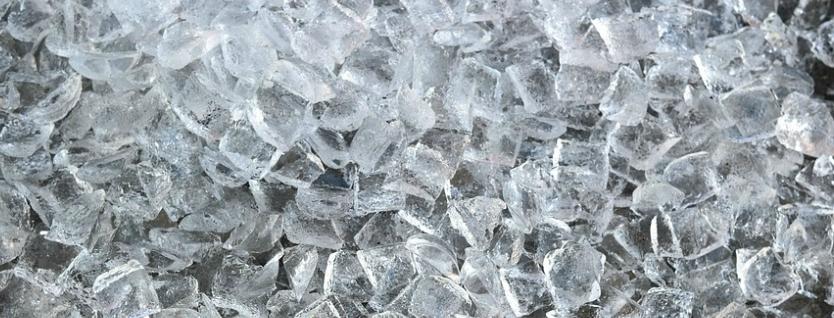 Ice Cubes- Dentist Edmond